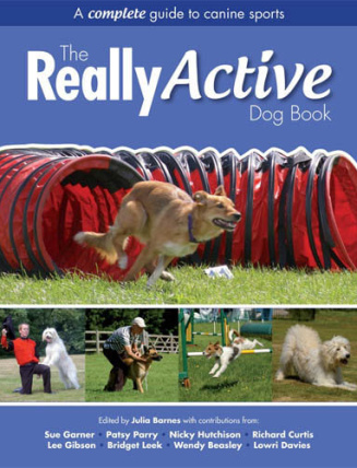 active dogs