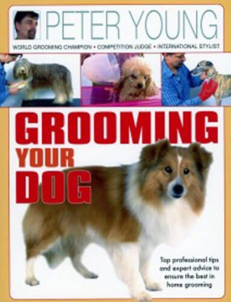 goorming-your-dog
