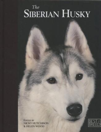 Siberian Husky BOB