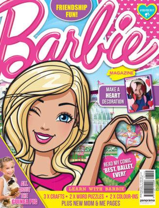 Barbie155-Feb